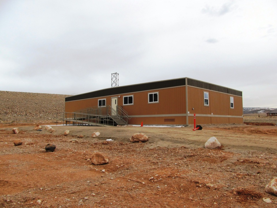 Moab Fire Center 002